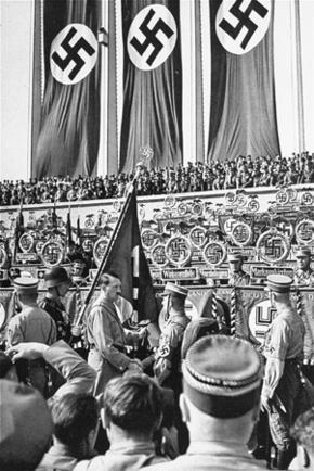 NSDAP-Parteitag